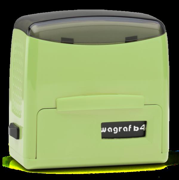 Pieczątka WAGRAF b4