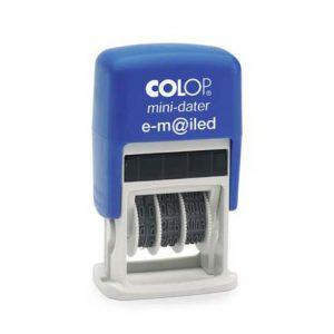 Mini Datownik COLOP S160/L